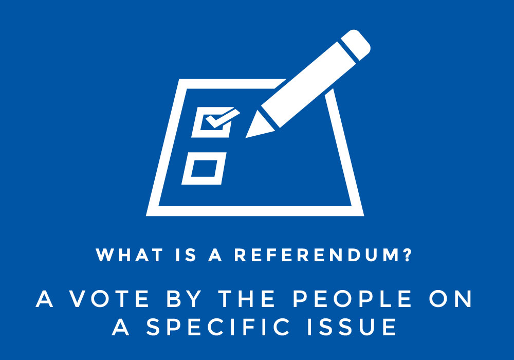 What-is-a-referendum-answer