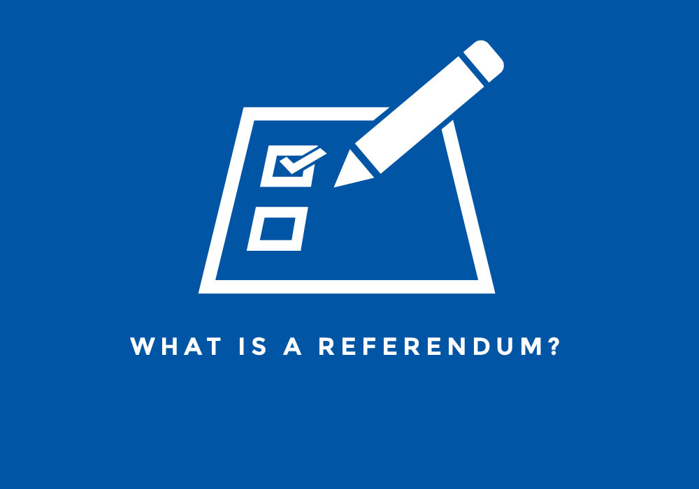 What-is-a-referendum